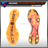 Indoor TPU Outsoles for Football Boots Soccer Shoe Sourcing Agent Wanted in China