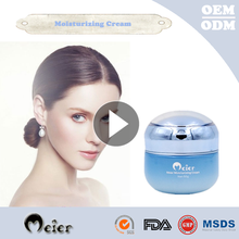 OEM/ODM Save 20% Free Sample golden pearl whitening hand cream
