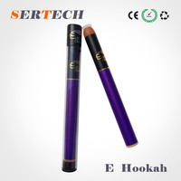 Best Quality Portable disposable E Hookah With 600 Puffs
