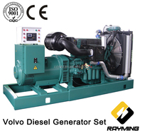 Low noise generator and commerical with diesel generators engine assembly