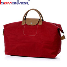Quanzhou factory women big travel bag, lady sky travel luggage bags