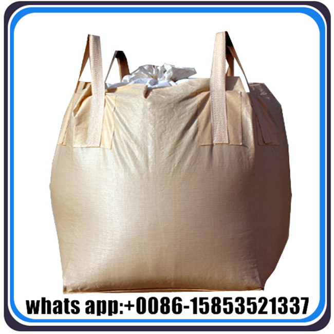 from China factory, 800kg fibc bag / container bag with 100% new pp