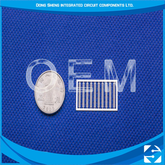 Customized Wholesale photo chemical etching metal screen mesh speaker grille