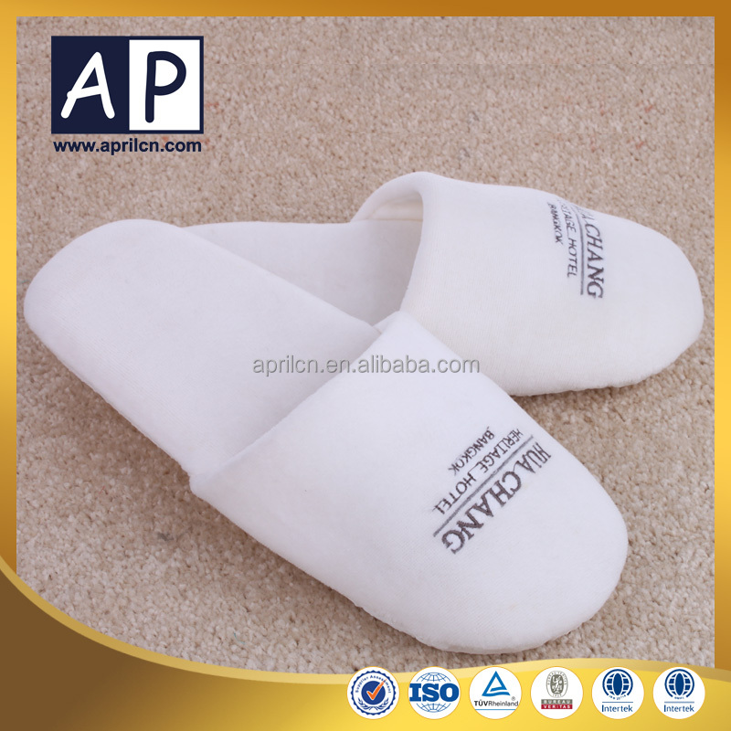 plush funny china rubber funny nude kids slipper