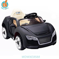 WDWXE8588 Toy Car For Kids To Drive/Electric Car /Remote Control Car Baby Favors