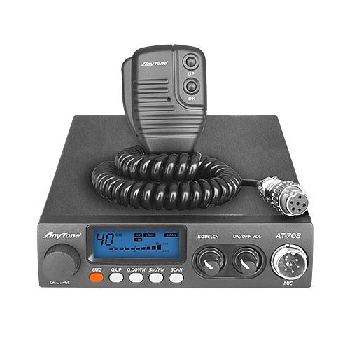 À-708 CB - ANKUX Tech Co., Ltd