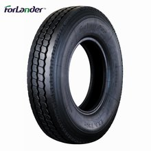 11.00R22 forlander used Truck Tyre with china