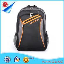 fancy backpack bag smart cover case for tablet pc with laptop compartment