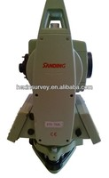 Sanding STS-752L Used Total Station with Accuracy 2