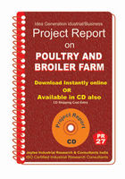 Project Report On Poultry And Broiler Farm