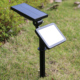 solar power lamp solar sensor wall light solar lawn lamp