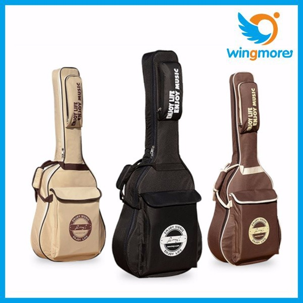 Guitar bag, Guitar gig bag, Guitar accessories WM-JZ003