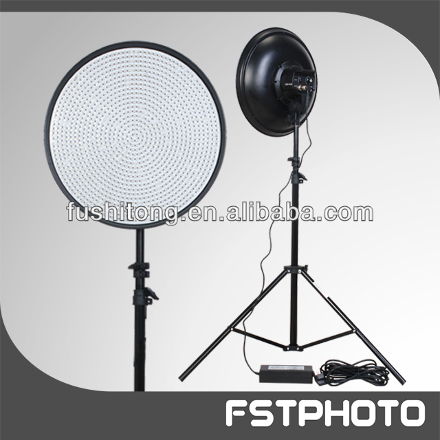 Professional Macro Photography lighting With Complete Photographic Equipment