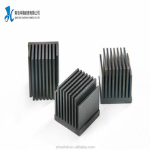 Good Thermal Conductivity Carbon Graphite Heat Sink for Sale