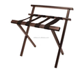 PR-1030,Wooden Suitcase Rack,Foldable Wooden Luggage rack For Hotel Bedroom