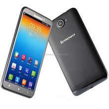 Lenovo S939 3G Smart phone 1280x720 HD MTK6592 Octa Core shenzhen mobile phone