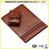 Slim Leather Laptop Case Sleeve for iPad Mini