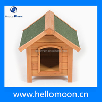 Fashion Best Selling Wooden Dog Cage(Manufacturer)
