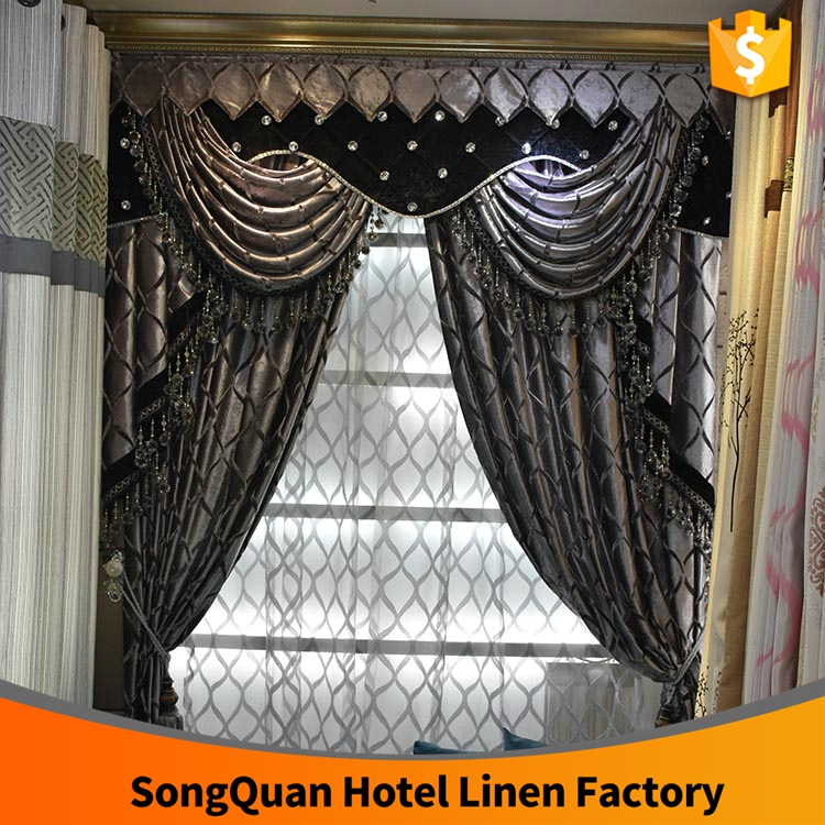As shown Living room furniture decorating for/living room/ saloon/hall/banquet flannelette fabric textile /china supplier