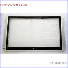 Touch Screen with bezel For HP Envy X2 15-c000no Laptop Digitizer Panel