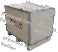 Saifan China packaging material pallet box with inserts