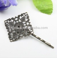 2013 TOP Sell high quality hairpin & different types hair clips
