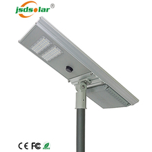 3 Years warranty rohs 6 meters 10w 20w integrated all in one designed solar led street light 30 <strong>w</strong>