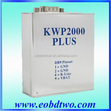 2015 Newest KWP2000 Plus ECU REMAP Flasher OBD2 with Software Diagnostic