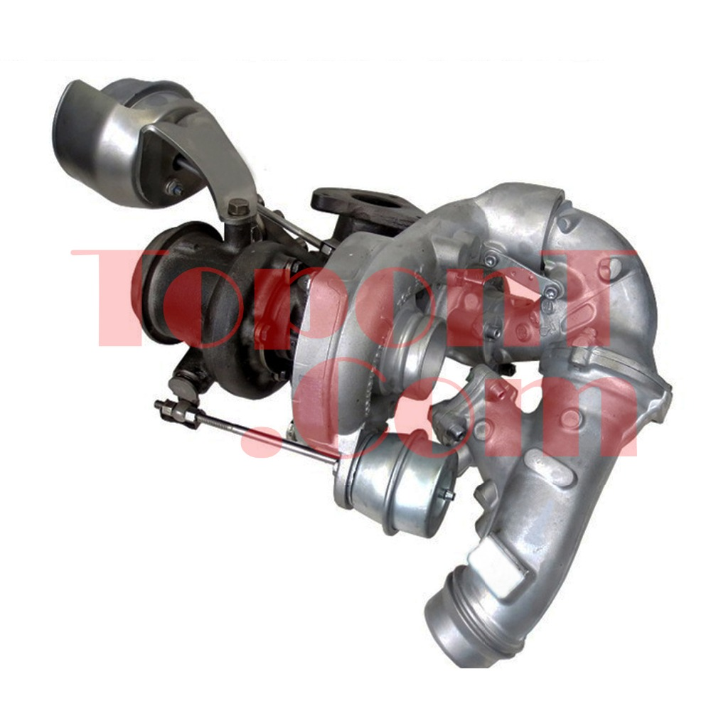 Turbo Charger Turbocharger For Mercedes Sprinter 906 3,5-t 4,6-t 2.2 OM651 6510900880 6510904780 53049700086 53049800086