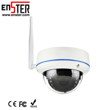 Smart home security system WiFi IP Dome Camera