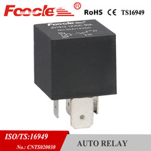 foocles estafet jd1914 5 pin 12v 80a car auto relay