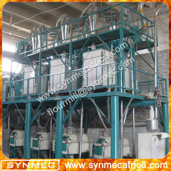 wheat milling machine for sale