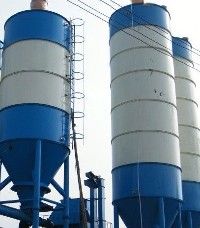 50T 60T 80T 100T 200T grain silo for price bunker hot sale on Alibaba
