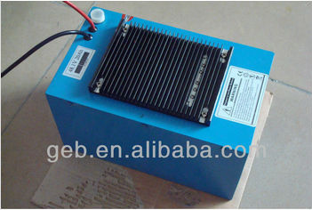 GEB hot selling 48V 20Ah electric vehicles battery e-bike battery pack
