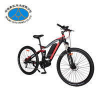 electric bike 2017, mid drive elctric bike 2017, full suspension mountain electric bike 2017 directly supplied by the factory