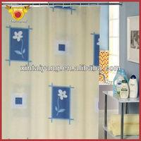 Latest Bathroom Kitchen Curtains with Valance