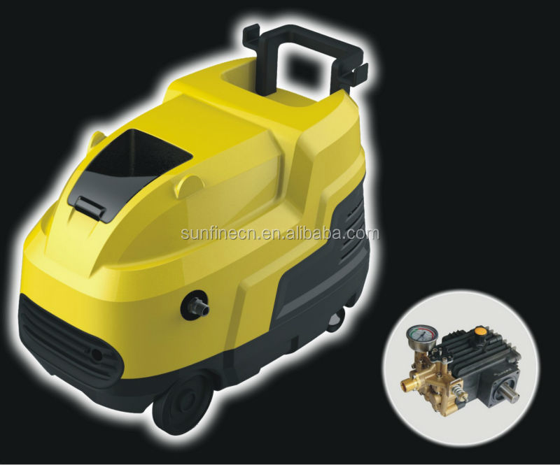 Induction Motor High Pressure Washer, Induction Motor High P