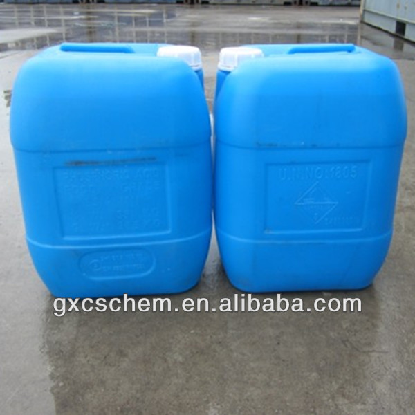MSDS Phosphoric Acid 85 Technical Grade 85% Phosphorus Phosphoric Acid 7664-38-2