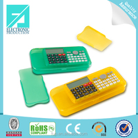 Fupu financial calculator usage ABS material mini scientific calculator