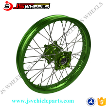 2003-2005 Kawasaki KX250 Enduro Motorcycle 18''X2.15, 21''X1.60 Alloy Wheel