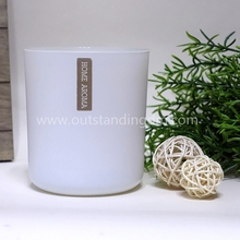 2017 New scented candle with best quality and low price
