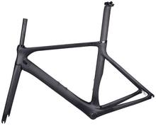 OEM Factory Direct Sales Bike Frame, Chinese Aero Carbon Frame Road Bike