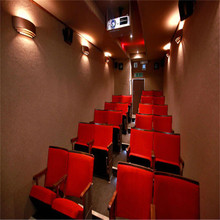 Full set 5d 6d 7d 8d cinema with cabin cinema movies free provided