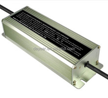 Ip67 CE RoSH approval constant voltage led driver 60W-120W power suppy 12v/5a 26v/4.2a 35v/3a led driver