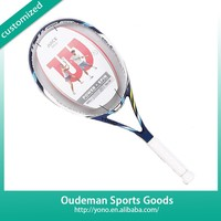 OEM YNTR-28 Branded Hot Factory tennis racket with cheap tennis racquets sale