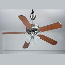 52 inch 4 MDF blades antique orient ceiling fan