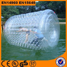 Wholesale Cheap Price Inflatable Walking Water Roller