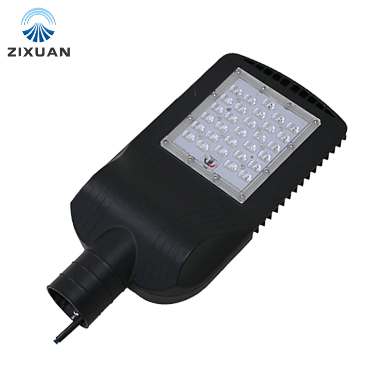 street light outdoor Hottest IP66 100w LED Street Light 5 years Warranty with High Lumen 160lm/w