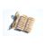 Natural wooden clothes spring pins clothes clips factory price