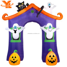 Party Halloween Decorations, Outdoor Inflatable Halloween Arch